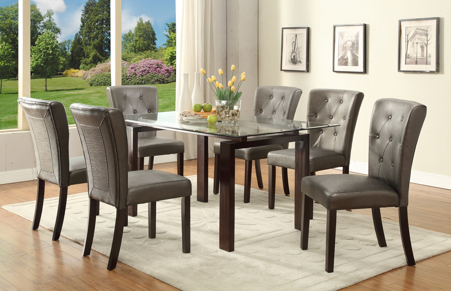 Tips For Choosing The Right Dining Furniture